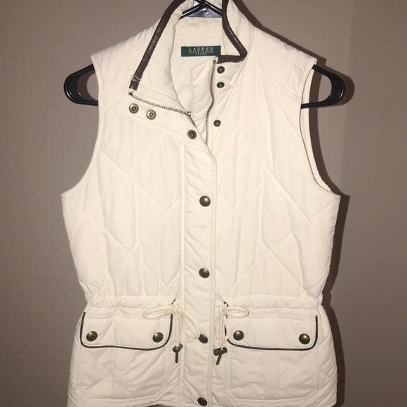 Ralph Lauren Jackets & Blazers - Vest